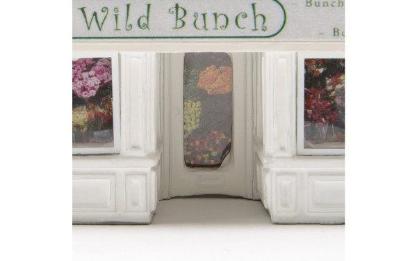 Hornby 'Wild Bunch' The Florists