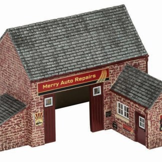 Hornby The Country Garage