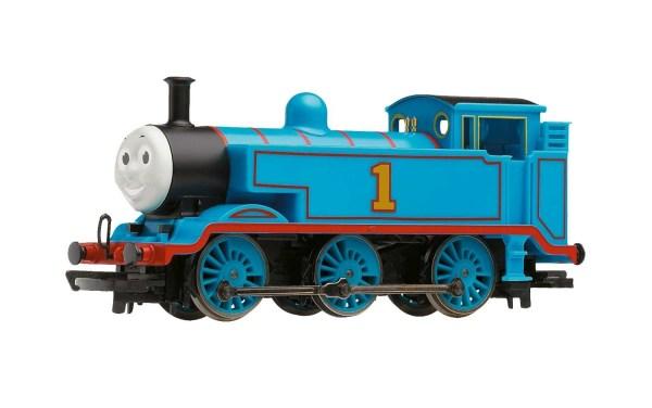 Hornby Thomas & Friends™ - Thomas Passenger and Goods Train Set
