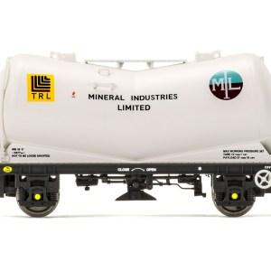 Hornby PCA Vee Tank Wagon, Mineral Industries Ltd - Era 8