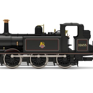 Hornby BR, 'Terrier', 0-6-0T, 32655 - Era 4 (R3767)