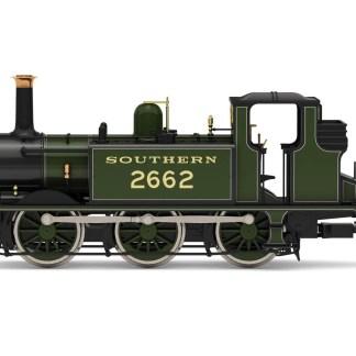 Hornby SR, 'Terrier', 0-6-0T, 2662 - Era 3 (R3783)
