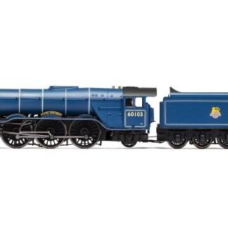 Hornby BR, A3 Class, 4-6-2, 60103 'Flying Scotsman' - Era