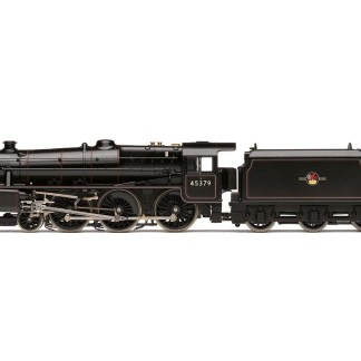 Hornby 1:1 Collection: BR, Class 5MT, 4-6-0, 45379 - Era 11 - Limited Edition of 1000