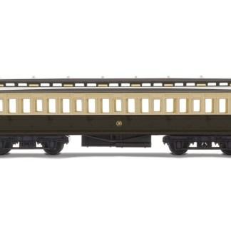 Hornby GWR Clerestory Third Coach - Era 2