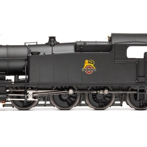 Hornby BR, 42xx Class, 2-8-0T, 4287, Early BR Steam Locomotive - Era 4