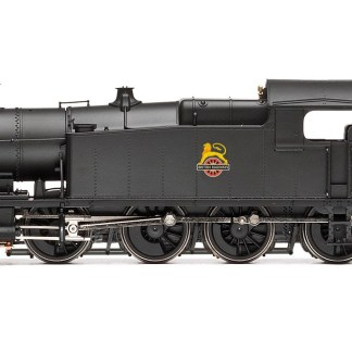 Hornby BR, 42xx Class, 2-8-0T, 4287, Early BR Steam Locomotive - Era 4