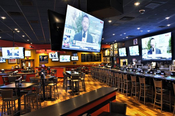 T McCs Sports Bar  Grill Best Place to Watch the Big
