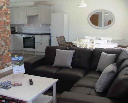 Lounge Dining Area