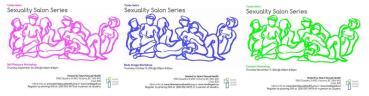 3 workshop series