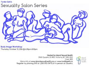 -Sexuality Salon ISHS Body Image