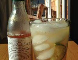 Gin and Neverclear