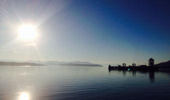 lummi ferry dock
