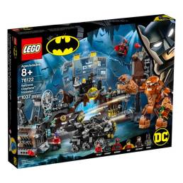 batman clayface lego set