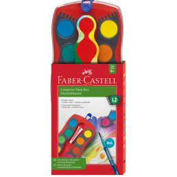 faber castell watercolor connector kits