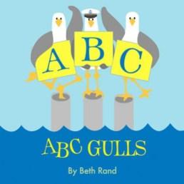 abc gulls book