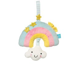 musical rainbow baby toy