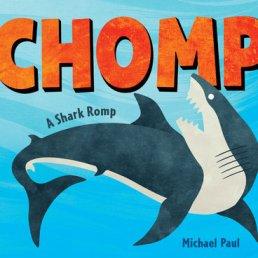 chomp a shark romp