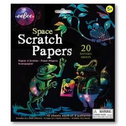 eeboo scratch papers