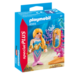 mermaid playmobil
