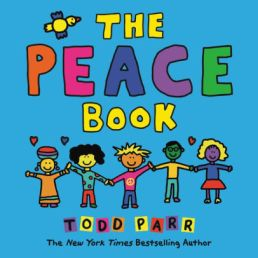 peace book todd parr