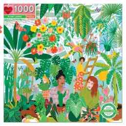 plant ladies puzzle