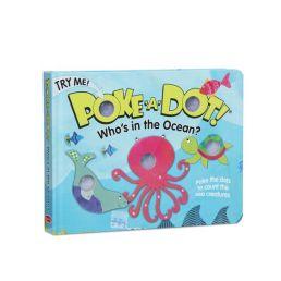 poke a dot ocean book
