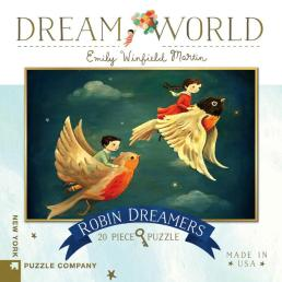 robin dreamers puzzle