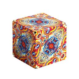 spaced out shashibo cube