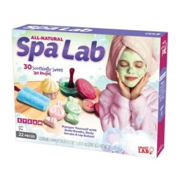 smart lab spa kit