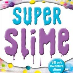 super slime book