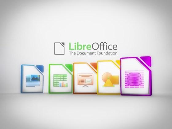 Lanzado LibreOffice 4.1