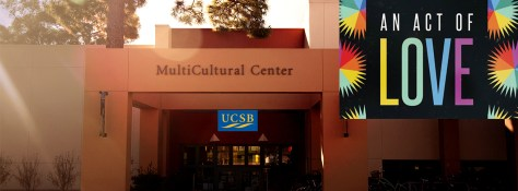Screening of An Act of Love at UCSB's MCC