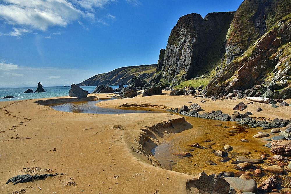 Beautiful Islay - Scotland - Hiking trip - YouTube