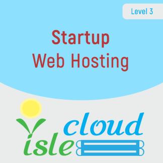 L3 - Startup Web Hosting