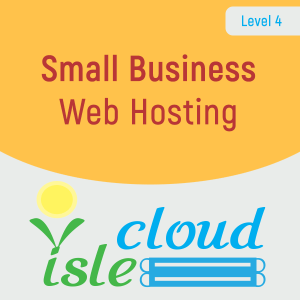 L4 - Small Business Web Hosting