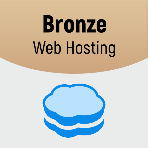 Isle Cloud Bronze Web Hosting