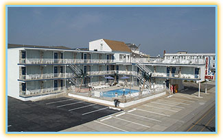 Wildwood nj hotels