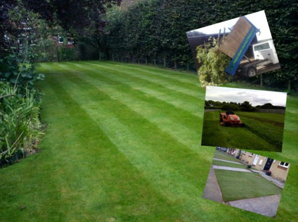 isle of wight gardening and landscaping