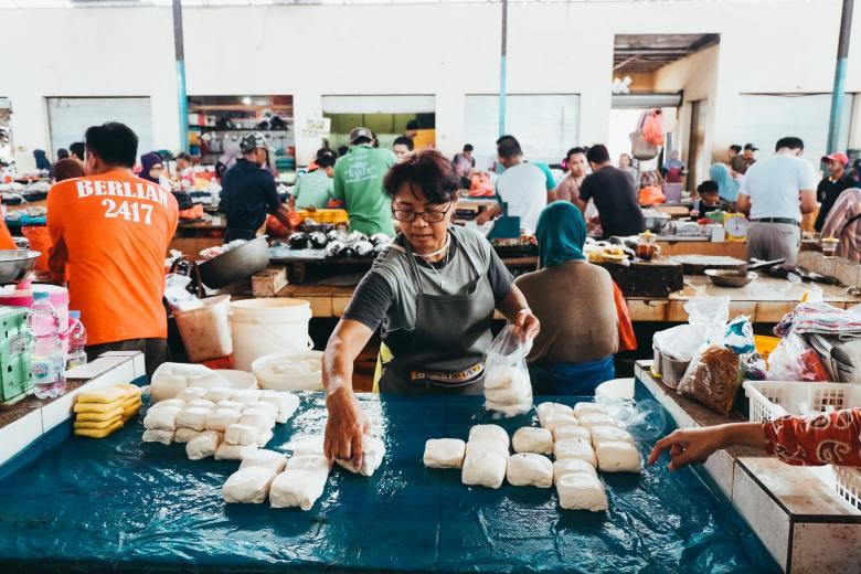 Health benefits of tofu or taho