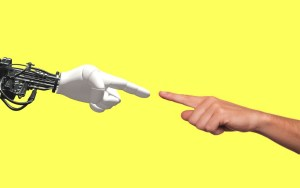 Transhumanism & AI: Utopia or a Nightmare in the Making?