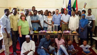 Fighting for Democracy in Sudan: Sudanese Migrant Association Speaks Out