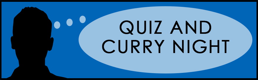 Quiz & Curry Night 2016