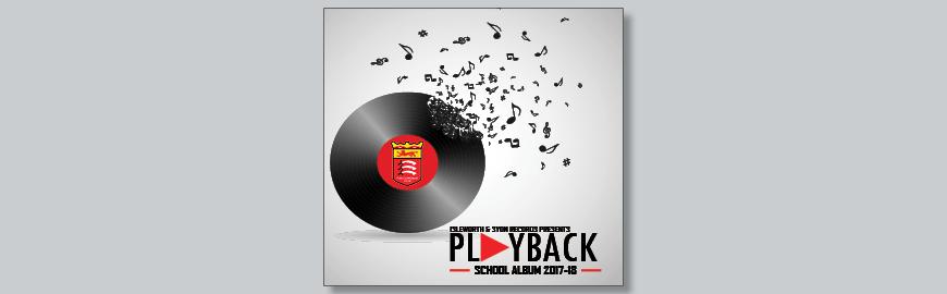 'Playback': The School Album