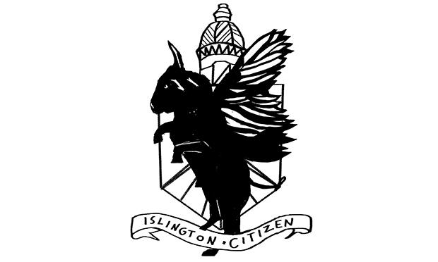 Islington Citizen Crest