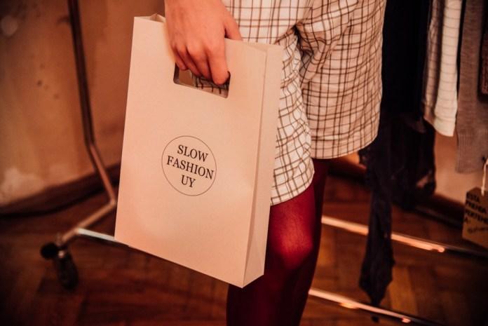 Las bolsas de Slowfashionuy