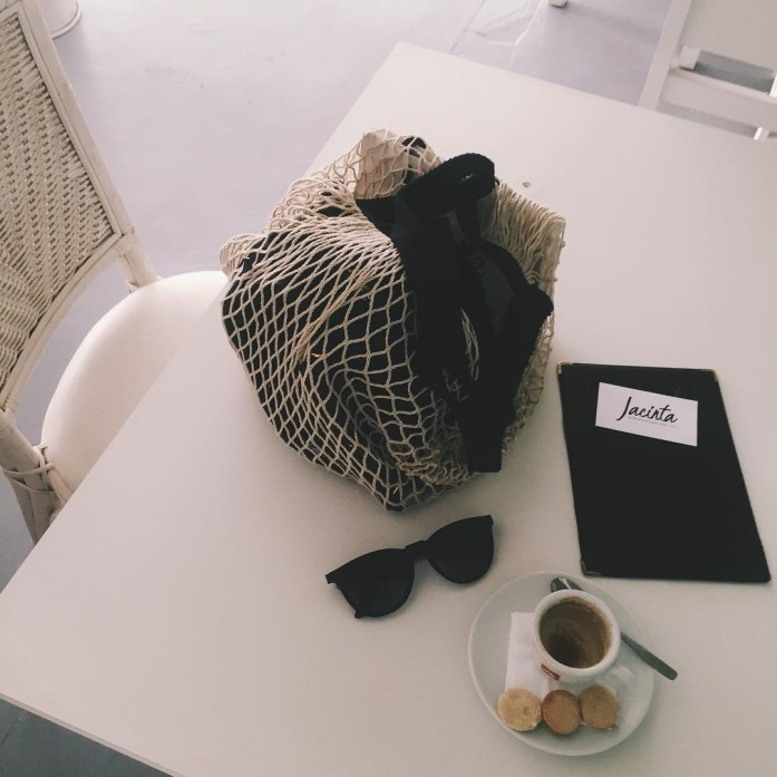Coffee break     manantiales coffeenowplease livethelittlething ecoessentials