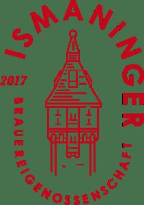 Logo der Brauereigenossenschaft Ismaning eG