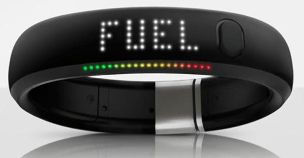 Nike Fuelband Healthkit