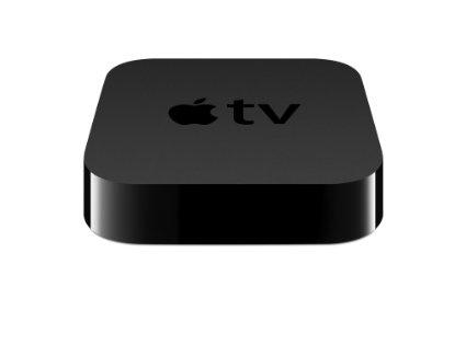 Apple TV and Homekit